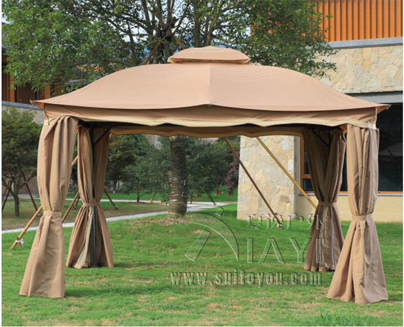 Online Buy Wholesale Gazebo Curtains From China Gazebo