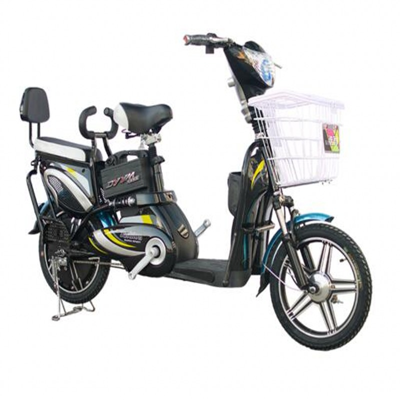 48V Voltage and CE Certification green power chopper electric bike 350W