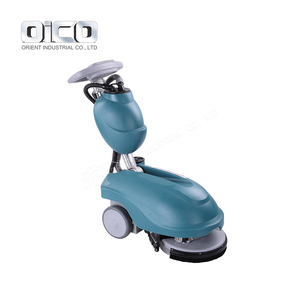 SUPERSEPTEMBER Discount GB350B Home Use Electric Hand Held Floor Polisher Scrubber