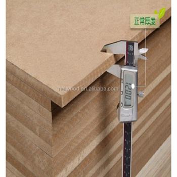 Superieur Trade Assurance Backing Board For Furniture Plain Mdf Board
