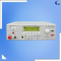 Withstanding Voltage Insulation Tester for High Voltage Electrical Equipment Testing