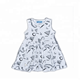 Children Clothing 2018 Fashion Baby Frocks 2 Year Old Girl Dress Fancy Baby Frocks