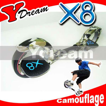 Only One Factory Free Rider Skate Freerider Skatecycle With Utility Patent