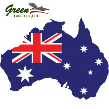 Special cheap air freight from china to australia air freight forwarder