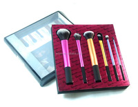 Popular and unique makeup brush set with best discount price