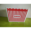 Hot sale 100% Nature Recyclable Disposable plastic popcorn buckets food grade popcorn cups
