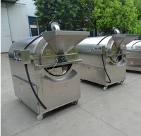 30 kg per batch/grain and nuts roasting machine forVegetable Seed/Soy/Sesame/ Peanut