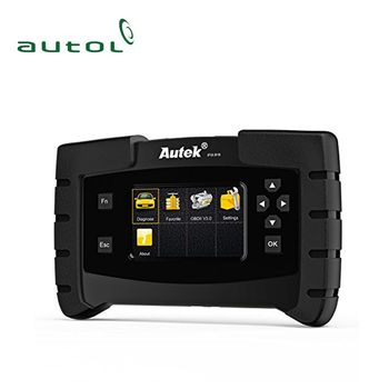 2018 Newest Version Autex Ifix919 Full System Diagnostic Scanner With Ecu  Programming Ifix 969 Car Diagnostic Tool - Buy Autex Ifix919 Diagnostic