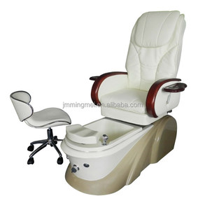 Luxury Electric Pedicure Spa Chair with massage,Foot Spa Sofa nail Chair for Beauty Salon