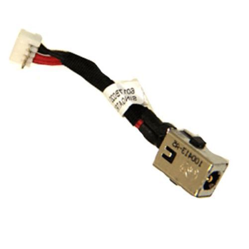 Mildtrans Wholesale for HP mini 110 series DC Power Jack with cable