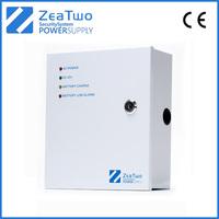 12v battery security system uninterruptible power supply 12v,12v 3a back up UPS