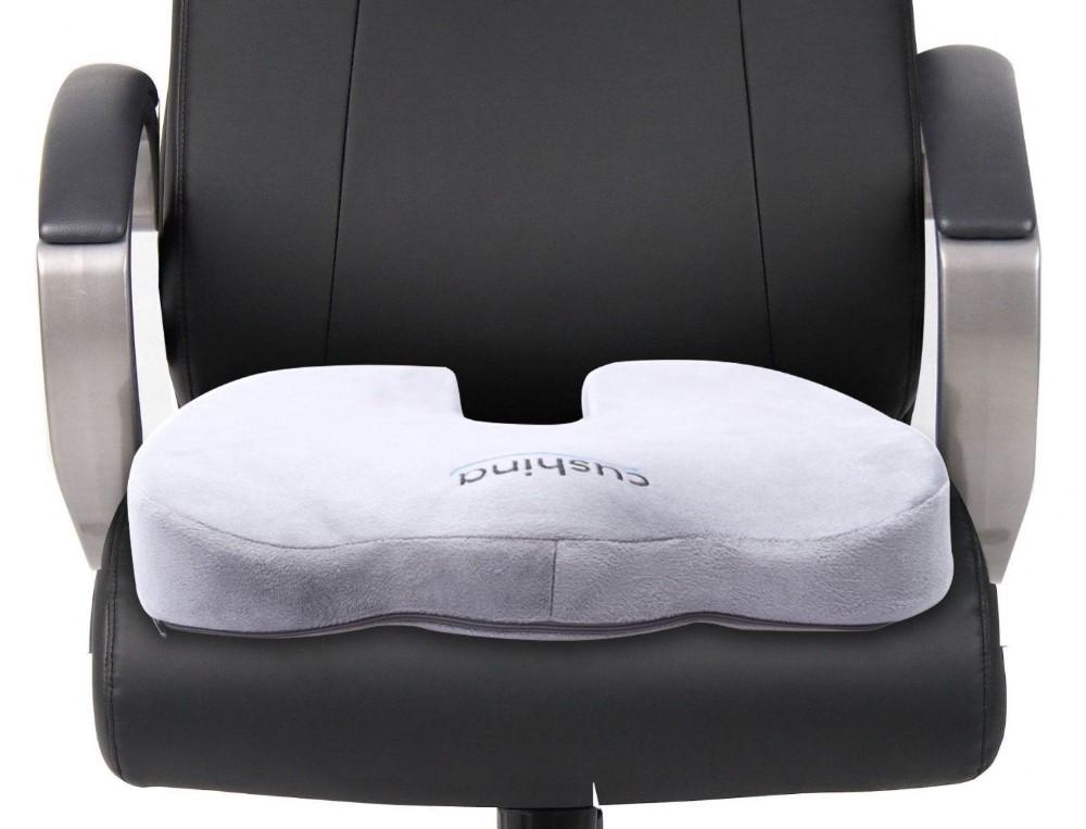 Coccyx Para Oficina Asiento Ortopédico sillas Cojín Pro Sillas coches Espuma Memoria multiusos De Ruedas aviones Buy Cómodo 0nw8kOPX