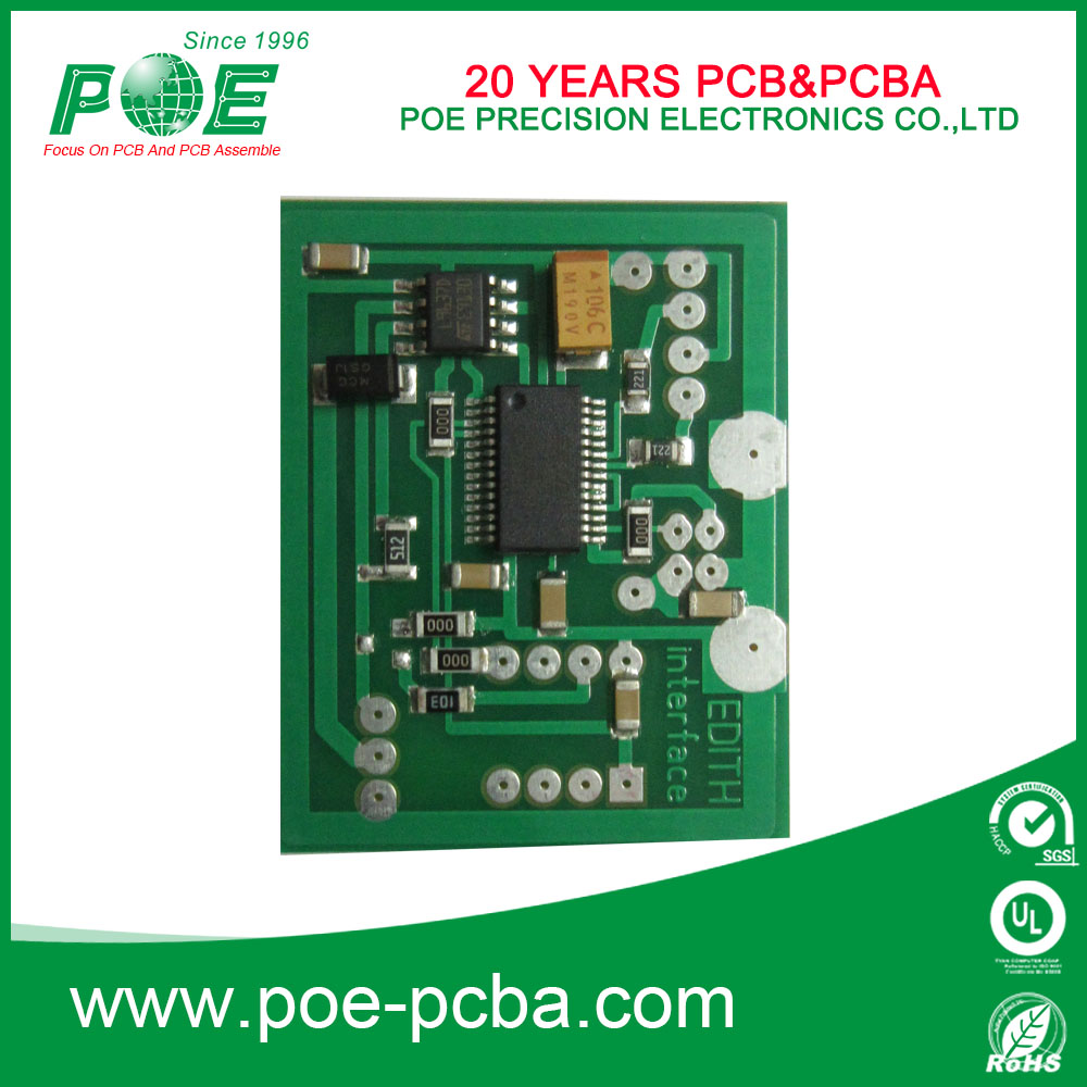 China Circuit Board With Component Manufacturer From Buy 94v0 Pcb Manufacturers And Suppliers On