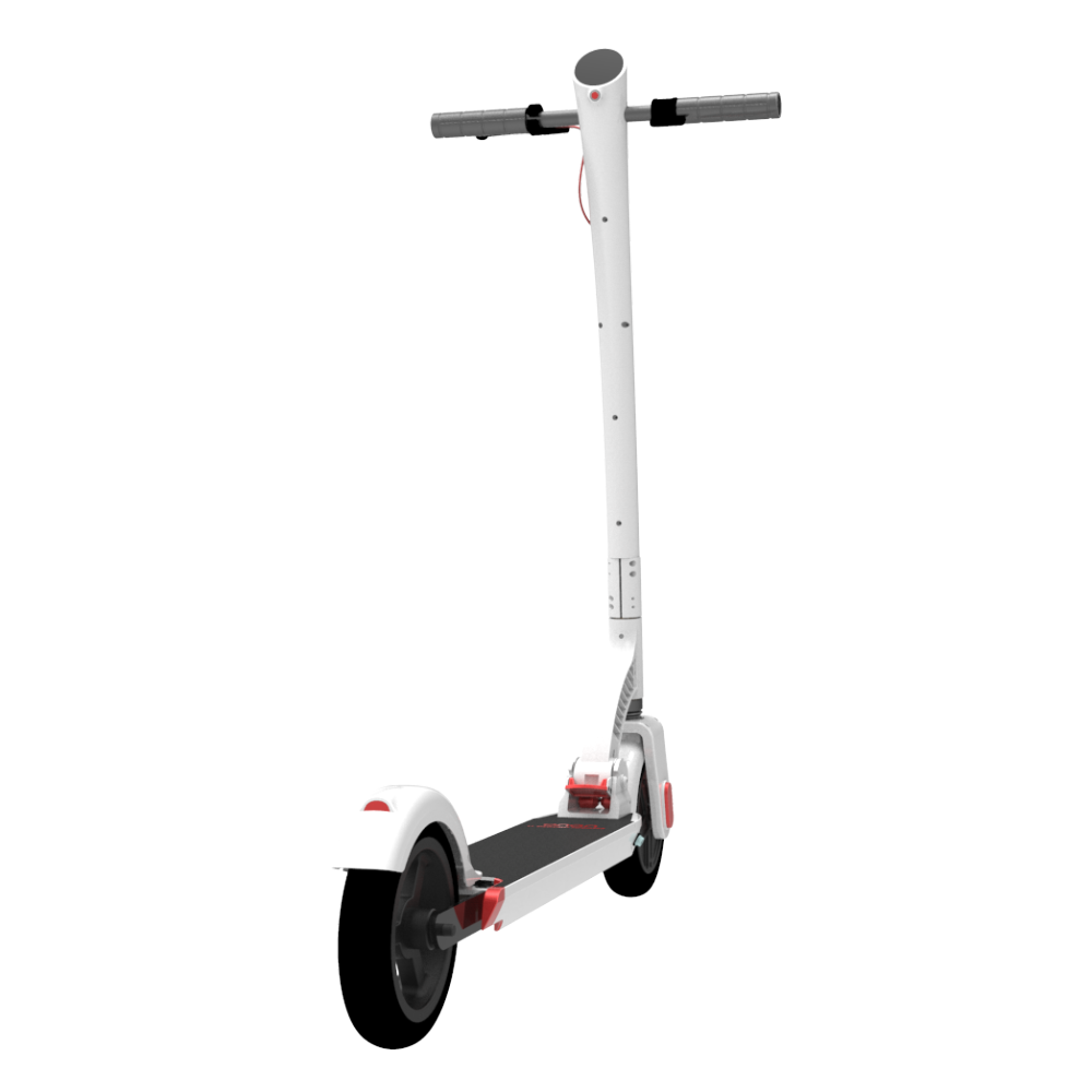Onan Smartmey T5 Gogoro Ojo Commuter Scooter Electrical