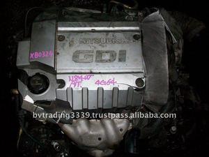 mitsubishi 4g69s4n engine
