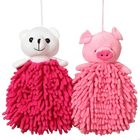 New Products Lovable Microfiber Super Soft Chenille Hang Cleaning Cloth