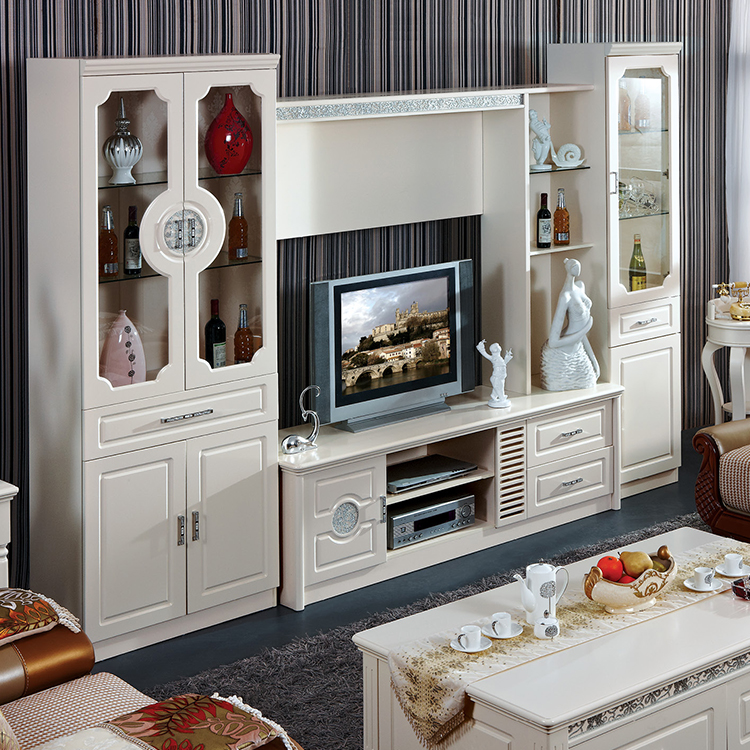 Living Room Tv Wall Cabinet