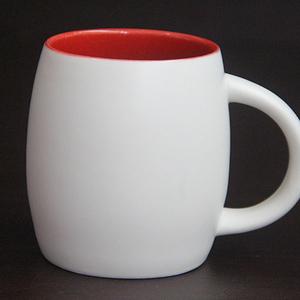 Inner Color Ceramic Mug Sublimation Mug Ceramic Coffee Mugs