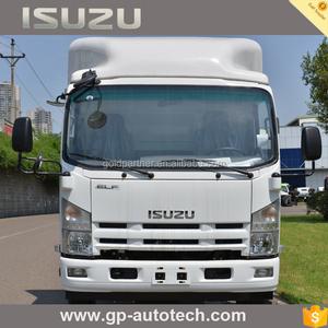 isuzu 700P single cab