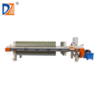Mineral Concentration Dewatering Filter Press