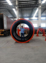 machinery for large diameter pipes for sale