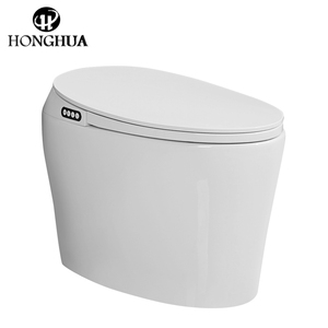 smart toilet intelligent soft toilet seat for commode jet flush toilets