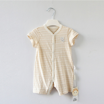 Infant Toddler High Quality Gots Certificate Jacquard Jersey