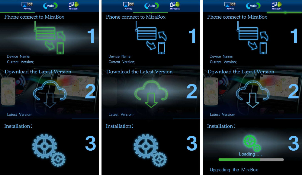 Mirrorlink app for android download