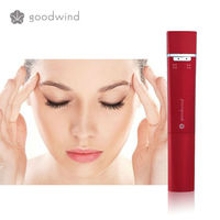 Goodwind CM-10 facial slimming massage tool ionic face lift eye bag removal machine