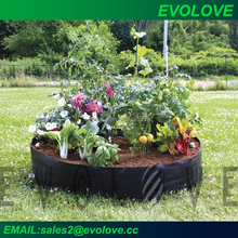 Evolove Recycled Raised Garden Beds