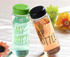 500ml Fashion Clear My Bottle Sport Plastic Water Bottle