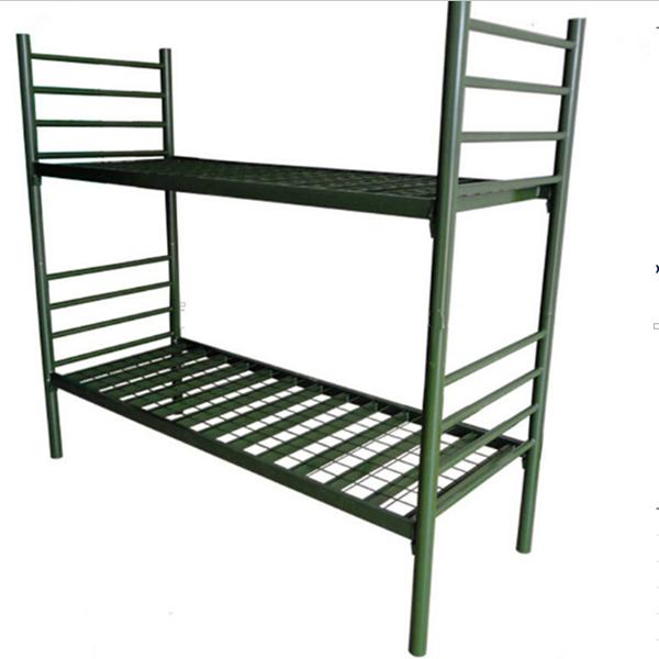 Cheap Modern Bed Frames: Modern Strong Simple Design Heavy Duty Cheap Single Metal