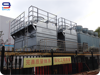 300 Ton Superdyma Closed Circuit Cross Flow GHM-300 Water Cooled Chiller
