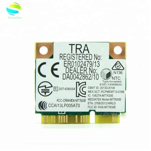 Pci Wlan Card, Pci Wlan Card Suppliers and Manufacturers at