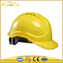 China factory manufacturer hard hat attachments ,safety helmets
