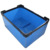 factory made recycled plastic pp corrugated sheet box for storage