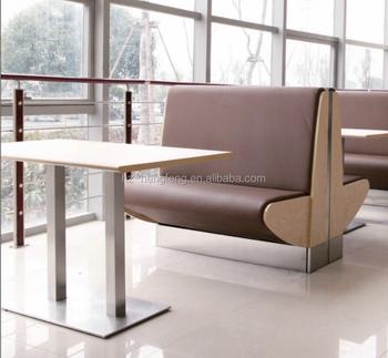 Contemporary Commercial Restaurant Sofas