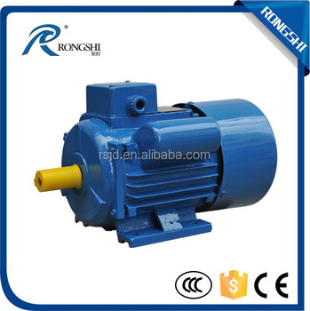 Yc 240v Electric Motor Low Rpm Buy Ac Motor Induction