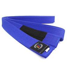 high quality paypal martial arts equipment custom gym BJJ belt colors