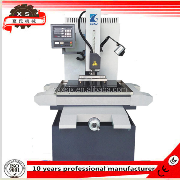 Finden Sie Hohe Qualität Minidraht Edm Maschine Hersteller und ...
