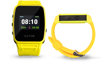Caref Reloj Niños Buy Teléfono Sensor Gps Gator Localización Móvil Gps Discapacitadosdiscapacitados localización reloj N8wmnvO0