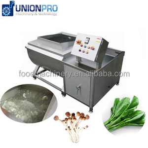industrial automatic vortex fruit vegetable washing machine small electric tomato fungi shrimp seafood cleaning machine