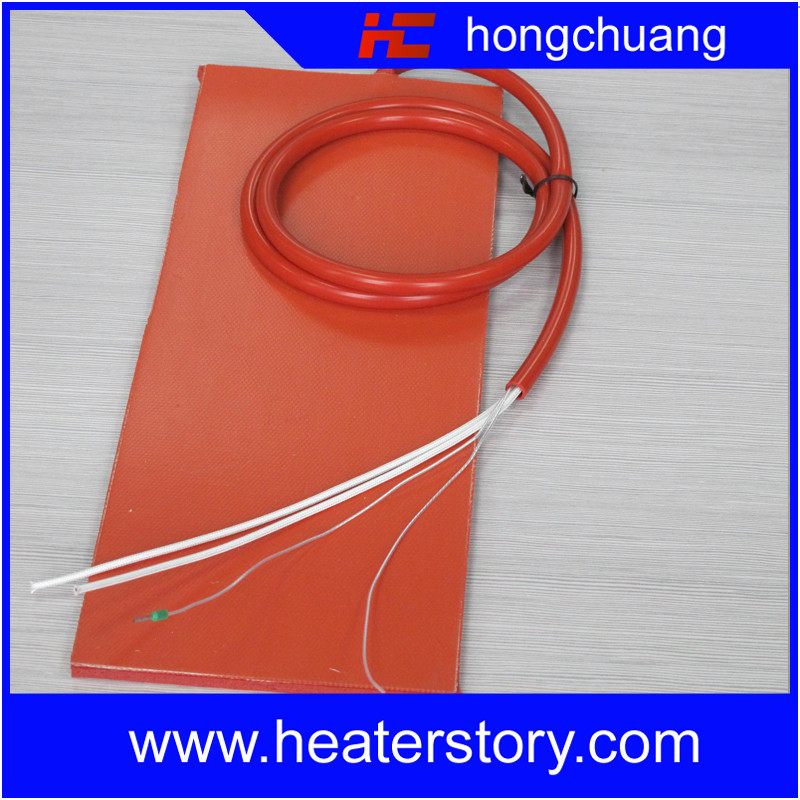 Heat Pad Flexible Engine Block Heater