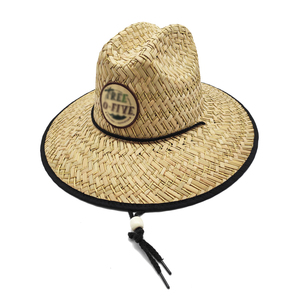 cheap summer outdoor sun beach straw hats men for retail