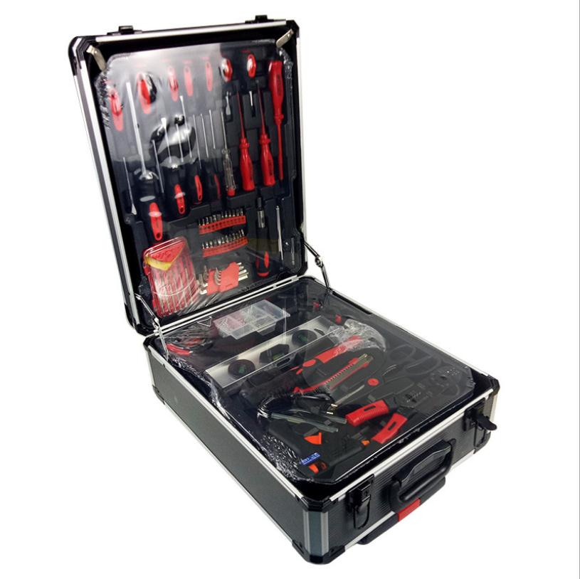186 PCS kit di attrezzi a mano tool set
