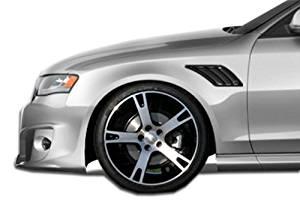 Splash Shield Front Left Side Fender Liner Plastic for Audi A4//S4 09-12 Sedan//Wagon