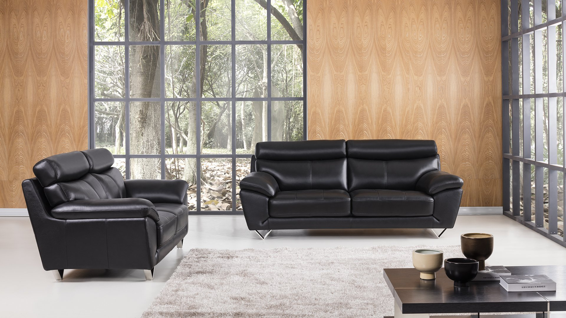 Buy American Eagle Furniture 2 Piece King Collection