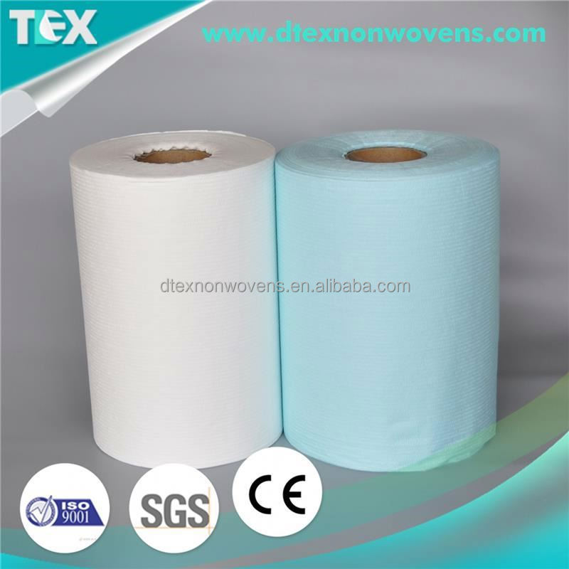 turquoise non woven Sontara replacement