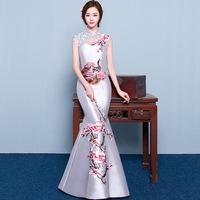 Dvacaman 2016 new wedding dress Bridesmaid Party Dress evening dress