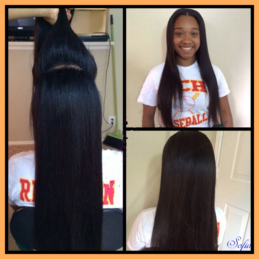 Sensational Long Quick Weave Hairstyles Pictures Proper Hairstyles Short Hairstyles Gunalazisus